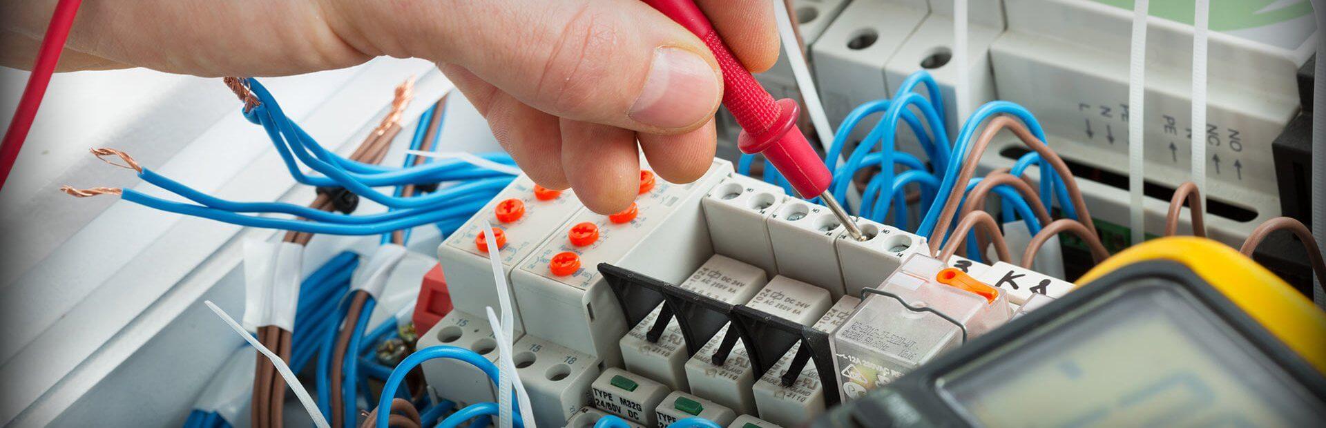 Цены на монтаж электрики екатеринбург